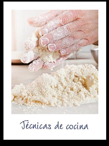 Cocina rita cifuentes - Tecnicas basicas de cocina ...