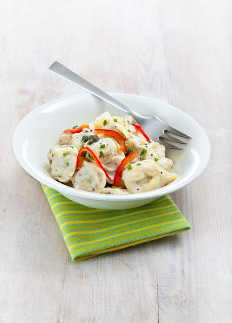 Pasta rita cifuentes - Como se hace la salsa pesto para pasta ...