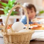 Sobre la Liebre de Pascua