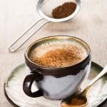 Sabayón de café