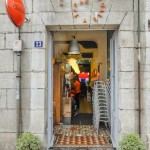 En Santander en un bar de tapas «Las Hijas de Florencio»