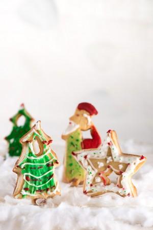 03335 Galletas para decorar