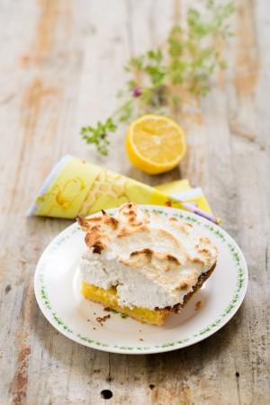 03358 Tarta de limón y merengue