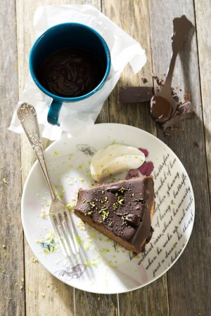 03405 Tarta de chocolate