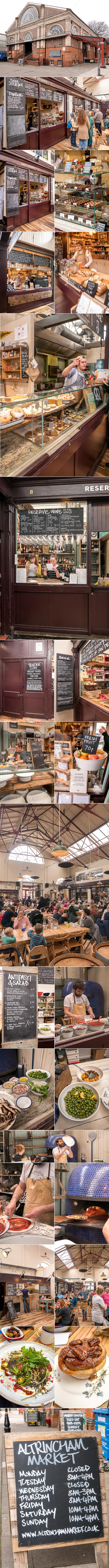 Altrincham Market Rita
